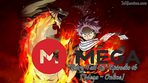 Fairy Tail S3 Episodio 16 [Mega ~ Online]