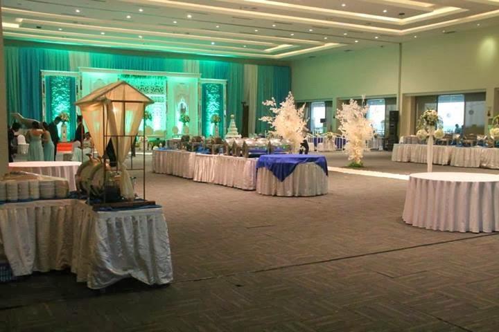 Balai Kartini Wedding Package 9