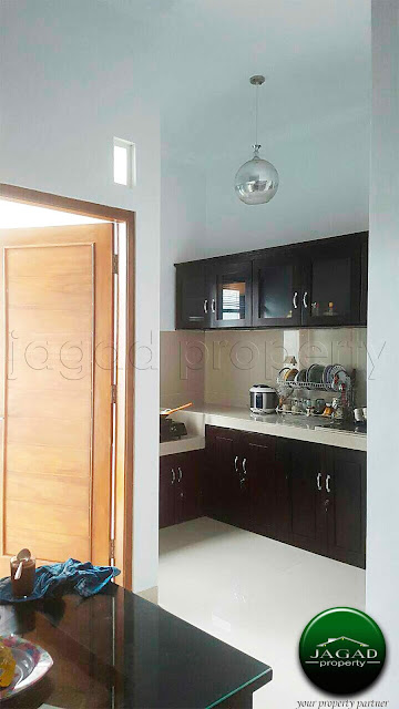 Rumah 2 Lantai Siap Huni Tamanmartani Kalasan