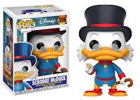 Funko Pop! Scrooge McDuck