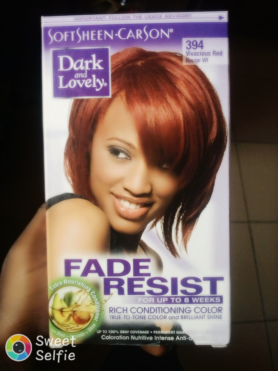 Care For Growth By Juditherese From Black To Red My Hair Dye