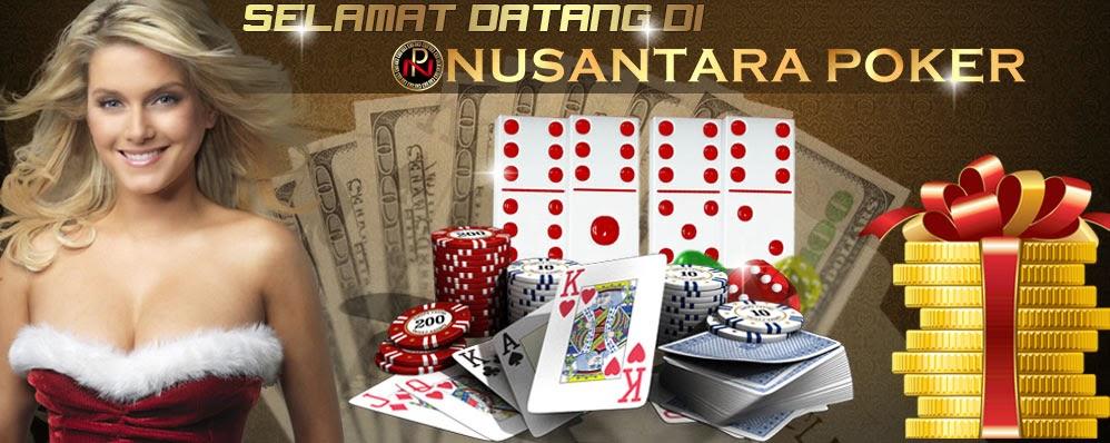 Poker Terpercaya: NUSANTARAPOKER.COM, AGEN TEXAS POKER ONLINE ...