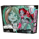 Monster High Frets Quartzmane Fright-Mares Doll