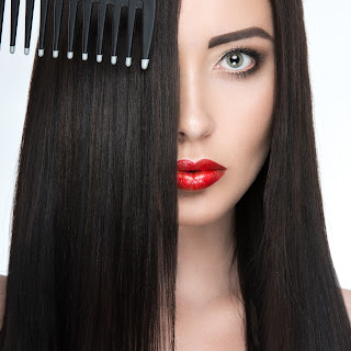 The benefits of keratin treatment in your hair