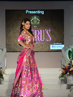 Shriya Saran Ramp walk at Wedding Vows-cover-photo