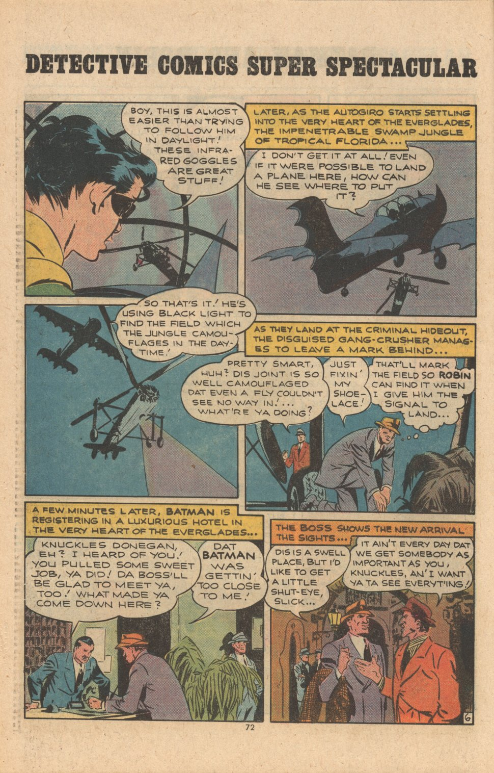 Detective Comics (1937) 442 Page 71