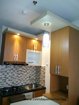 interior-apartemen-green-pramuka-city