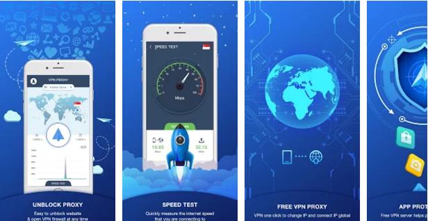 أفضل تطبيق VPN لهواتف الأندرويد متوفر الأن مجاناً