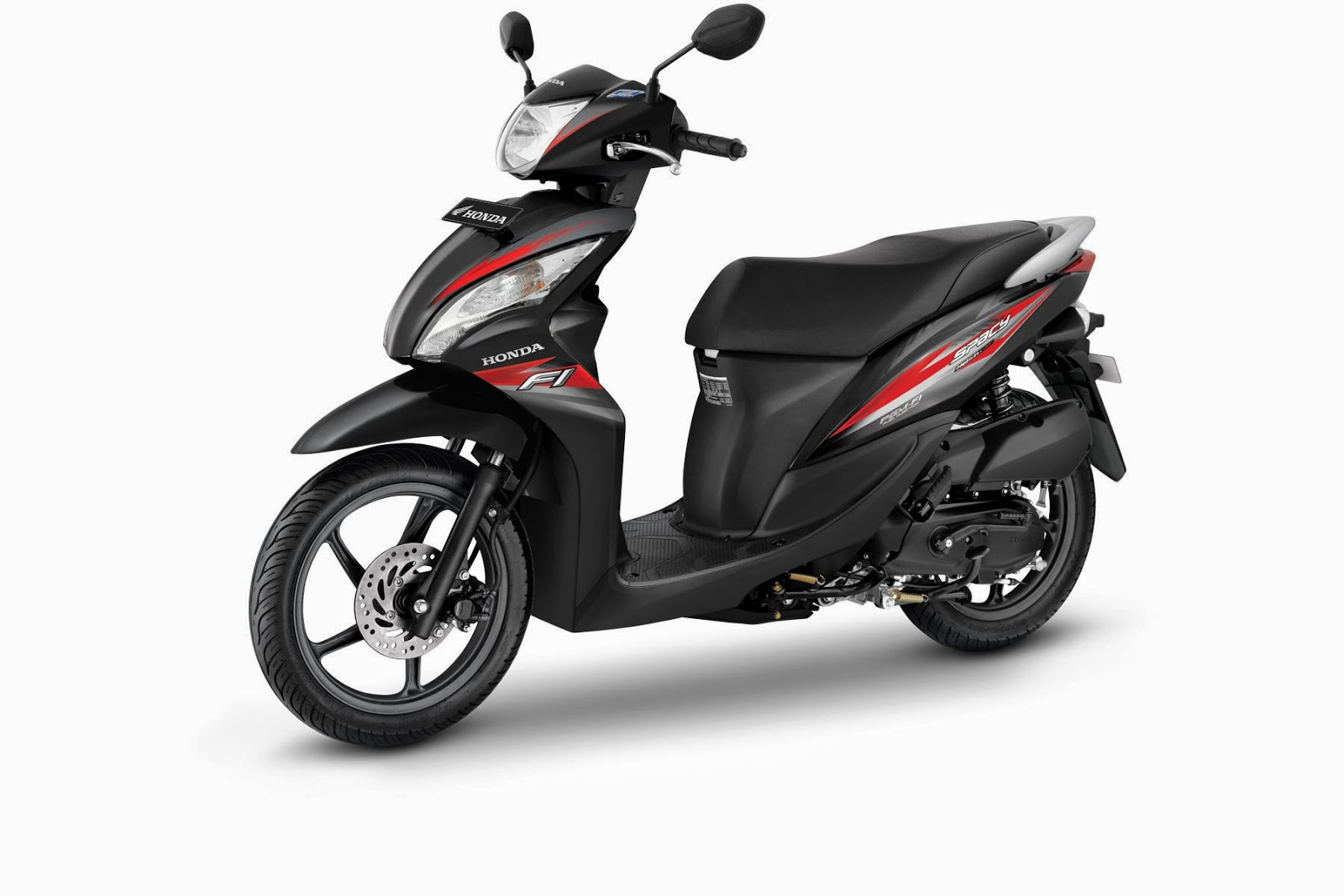 Harga Motor 2015  Harga Honda Spacy