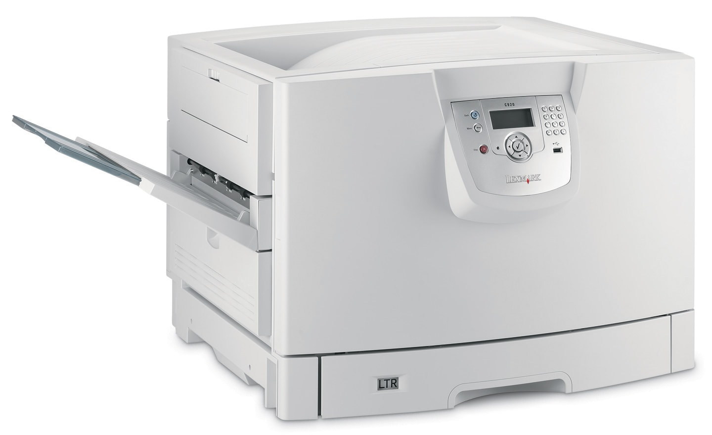 Download Lexmark C920 Printer Driver Links
