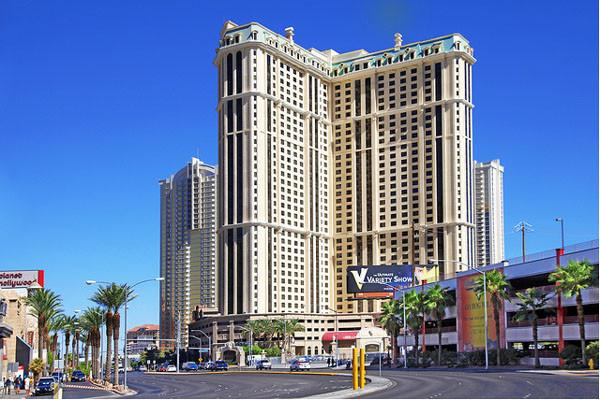 Discover your Las Vegas home-away-from-home at Marriott's Grand Chateau, a premium vacation ownership resort right off the exciting, world-famous Strip.