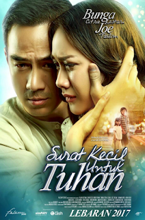 Download film Surat Kecil Untuk Tuhan (2017) Full Movie 3GP MP4