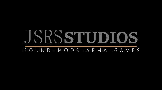 Arma3用JSRSサウンド MOD
