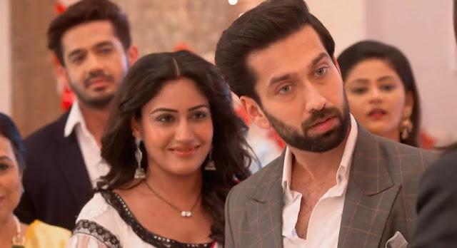Ishqbaaz SHOCKER! Anika goes missing on Shivaay's last birthday party