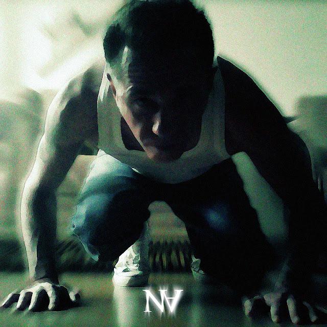 Нейрозилла блокнот сверхчеловека