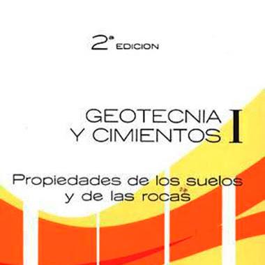 Geotecnia y Cimientos I - segunda edicion