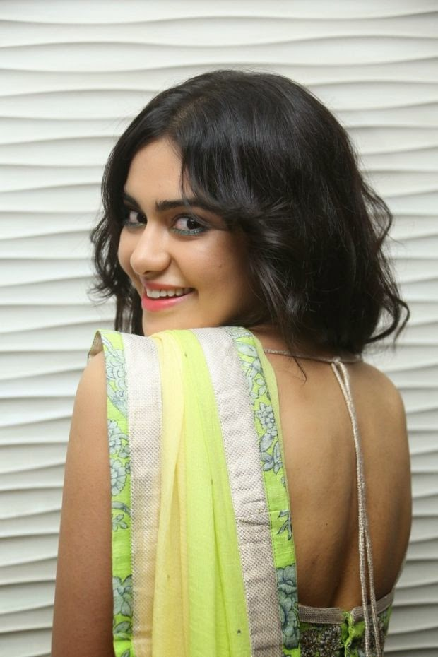 [Image: Adah+Sharma+hot+in+half+saree+stills+(4).jpg]