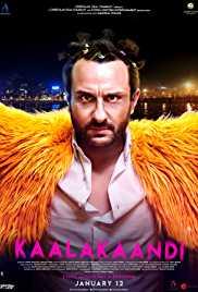 Kaalakaandi (2018) hindi Full Movie Watch DVDscr online