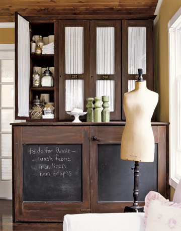 Ordinaire {Country Living}