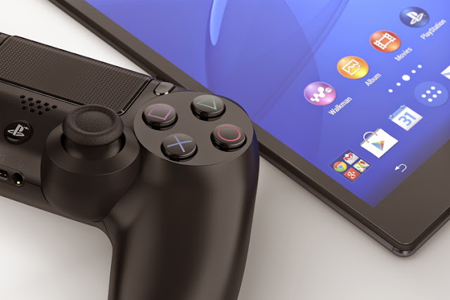 Sony plans to bring PlayStation games to iOS