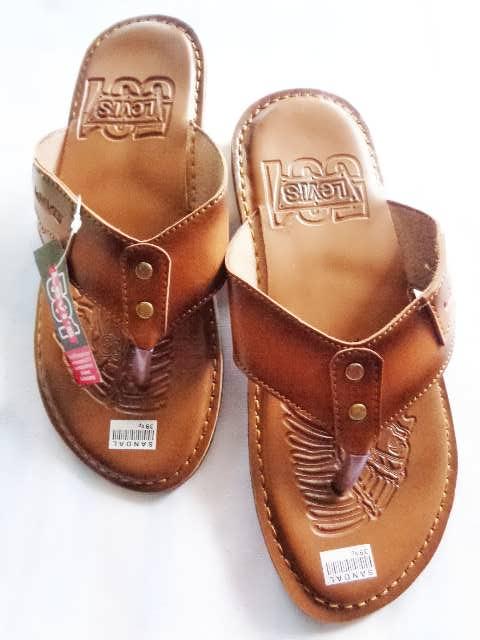 Sandal Levis CPC Sol - Pabrik Sandal Sol Kuat dan Awet