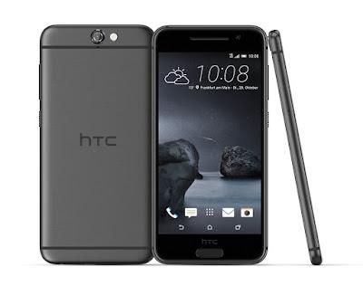 HTC One A9 Black
