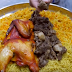 Incredible Omani Food and Attractions in Muscat (Camel Feast)! Mark Wiens Mark Wiens