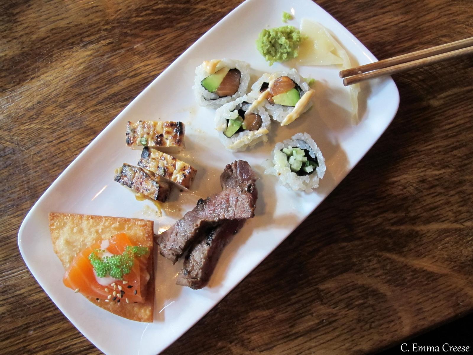 Kurobuta Japanese Cuisine Adventures of a London Kiwi