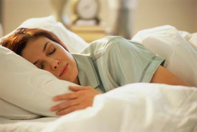 tetap bugar meski kurang tidur