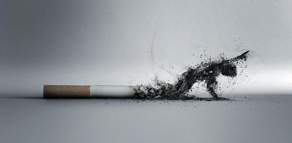 A dohányzást kiváltó körülményekkel való megküzdés módszerei | inexhibition.hu