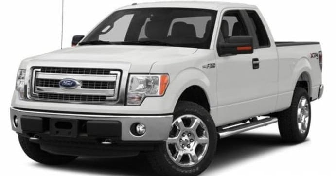 2015 ford f 150 super cab configurations carfoss. Black Bedroom Furniture Sets. Home Design Ideas