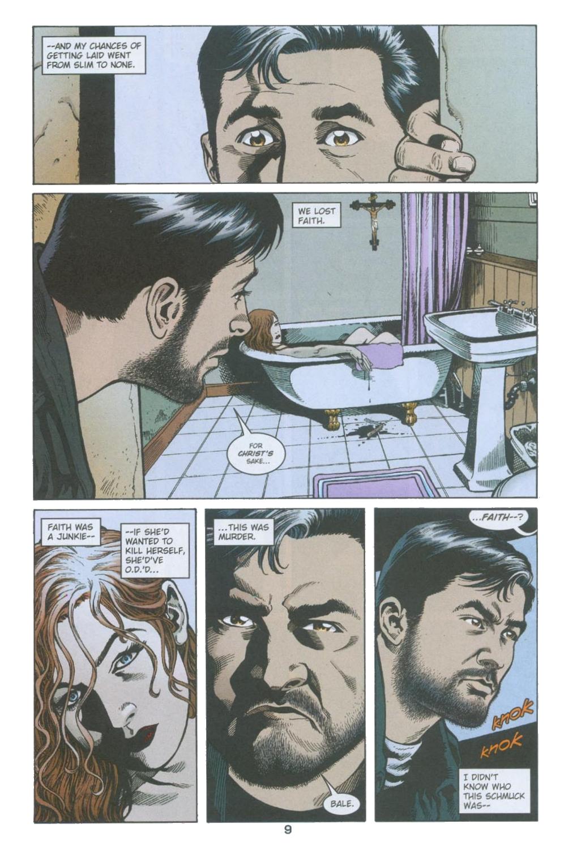 Read online American Century comic -  Issue #23 - 10