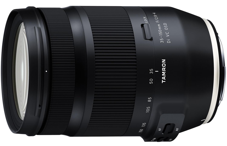 Tamron 35-150mm f/2.8-4 Di VC OSD (A043)
