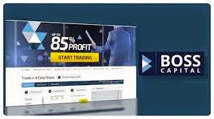 boss capital options binaires usa