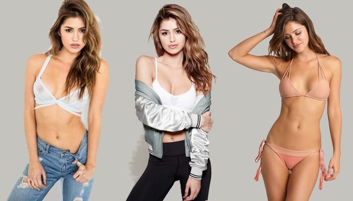 Hasil gambar untuk hottest models 2017