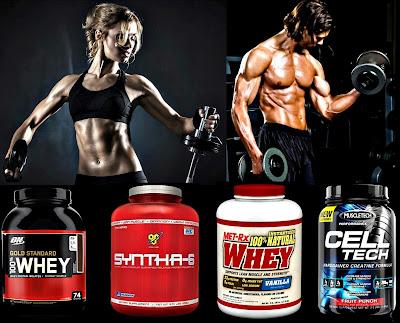 Mejor momento para tomar batido proteínas