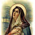PRAYER TO THE SORROWFUL MOTHER