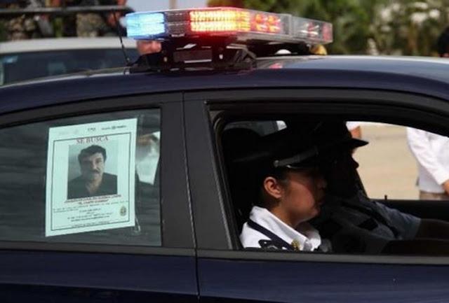 Dicen que es un chivo expiatorio piden liberación de Policía implicado en fuga de El Chapo