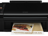Epson SX218 Printer Driver Download