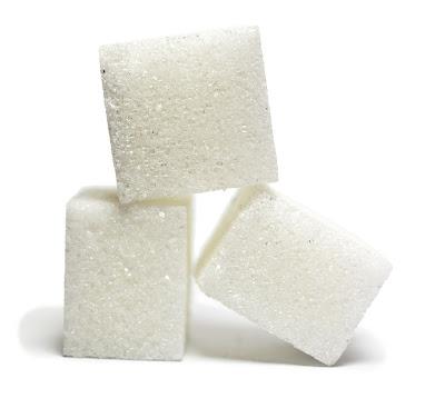Going sugar free