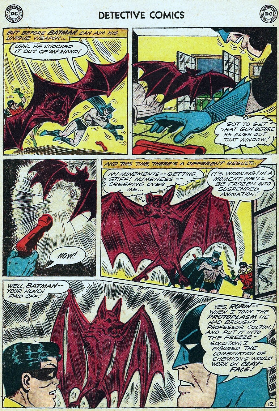 Detective Comics (1937) 304 Page 13