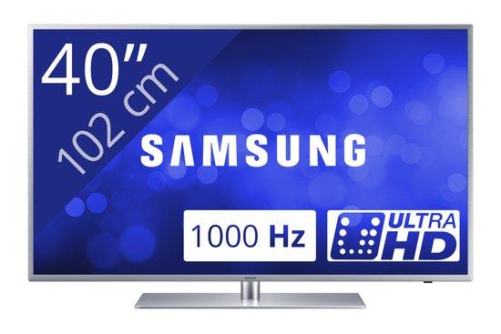 Samsung Ulta HD - coole kado's