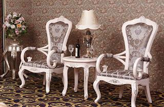 Phong cách bàn trà đẹp, xu hướng mới cho phòng khách hiện đại