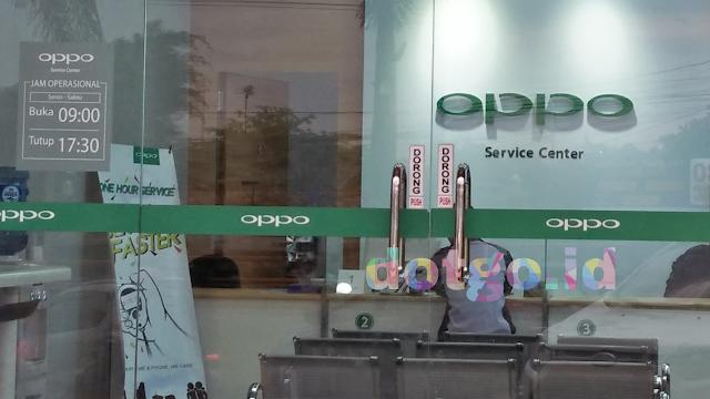 Oppo service center cikampek mall perbaikan dan servis resmi oppo bergaransi