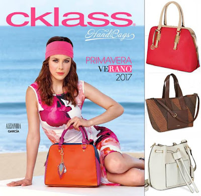 Catalogo Cklass HandBags 2017 PV