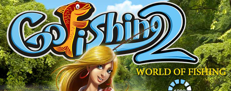 Play Go Fishing 2 on facebook