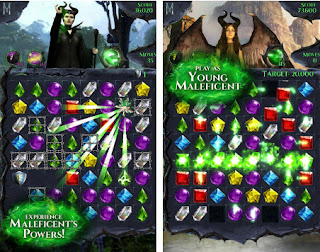 Download Maleficent Free Fall v4.0.0 Mod Apk
