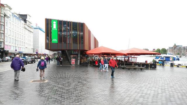 Mercato del pesce (Fisketorget)