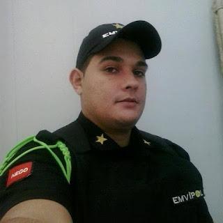 Segurança do Banco do Brasil de Cuité é assassinado neste domingo (24)