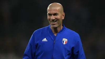 លទ្ធផលរូបភាពសម្រាប់ Ketimbang Zinedine Zidane, Chelsea Disarankan Untuk Pertahankan Sarri